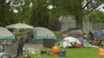 Overnight camping favoured for Vancouver parks