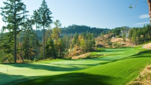 Golf Canada is holding two tournaments at the Bear Mountain Golf & Tennis Resort Community in August: (Bear Mountain Resort / Facebook)