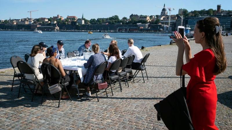 Sweden's COVID-19 strategy has failed