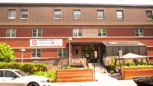 NDG seniors residence to close