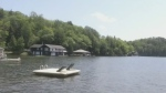Muskoka real estate soars