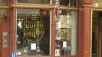 The Carne Tattoo shop on Victoria's Johnson Street. (CTV News)