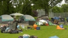 Vancouver poised to allow park camping