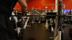 Possible COVID exposure at Metro Van gym