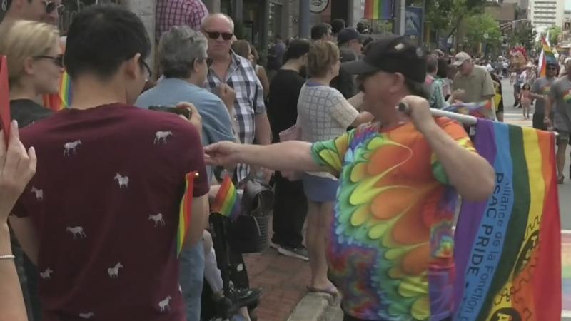 Maritime Pride festivals adapt to COVID-19