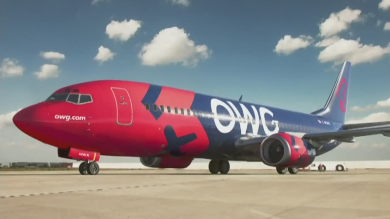 New airline hopes to fill void