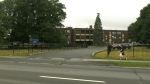 A COVID-19 outbreak has been declared at Extendicare Medix on Baseline Road. (Jeremie Charron/CTV News Ottawa)