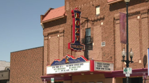 The Roxy Theatre is reopening on Saturday, July 11, 2020.