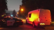 Man dead in Abbotsford shooting