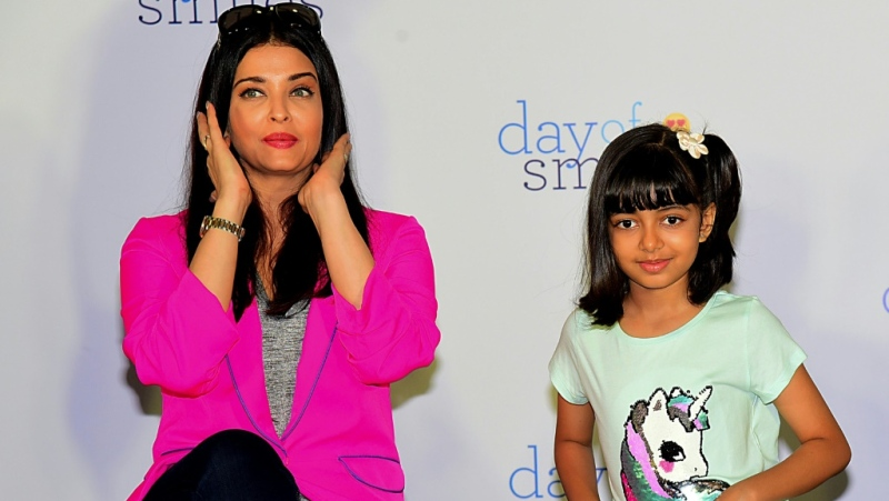 Bollywood superstar Aishwarya Rai Bachchan and her daughter Aaradhya Bachchan have both tested positive for the coronavirus, a Mumbai city official said.