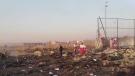 Iranian report on shooting down of Ukrainian plane