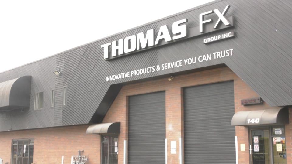 Thomas FX