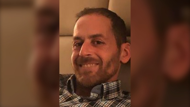 A manhunt is underway for Martin Carpentier, whose two daughters were tragically discovered dead Saturday July 11, 2020 after an Amber Alert.