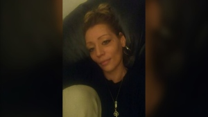 Tamara Lee Norman, who goes by the name Tamara Lee Benoit, is missing. (Provided)