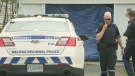Halifax Regional Police responded to multiple violent incidents on Saturday and Sunday – including a suspicious death. Allan April reports.