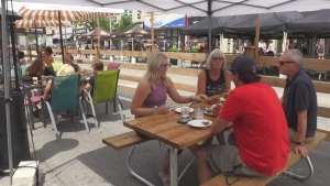 guelph dining district