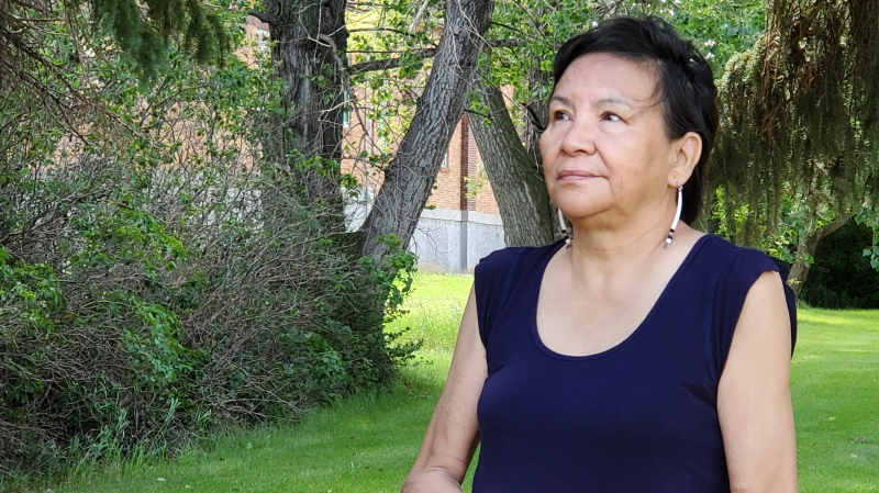 Danielle Ewenin had become the first Indigenous person to be the president of the University of Regina Students' Union prior to the events of the Oka Crisis in 1990.