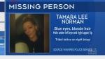 Police seek public's help for missing woman