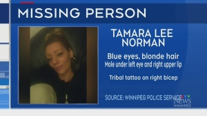 Police seek public's help for missing woman