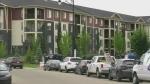 Suspect in Edmonton homicide found dead in B.C.