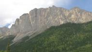 Mount Yamnuska, Yamnuska, Kananaskis, Canmore