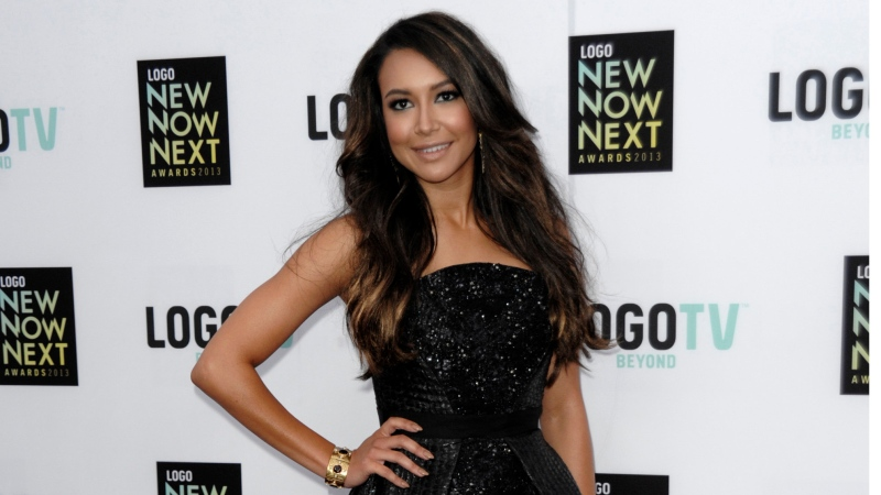In this April 1,3 2013, file photo, actress Naya Rivera arrives at Logo's NewNowNext Awards in Los Angeles. (Photo by Dan Steinberg/Invision/AP, File)