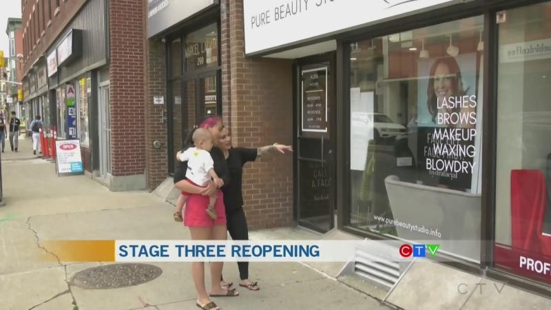 CTV Morning Live News July 13