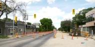 Corydon construction, Quebec manhunt: Morning Live