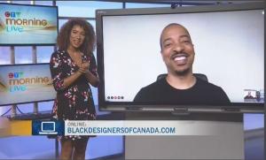 Black Designers of Canada