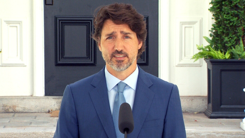 PM Trudeau on whether Canadians will forgive him