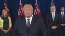 Ont. Premier Doug Ford