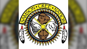 Source: Facebook / Samson Cree Nation