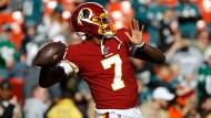 Washington NFL Quarterback