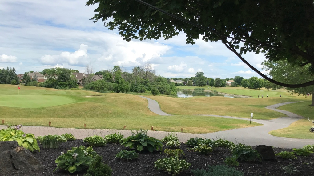 Kanata Golf and Country Club