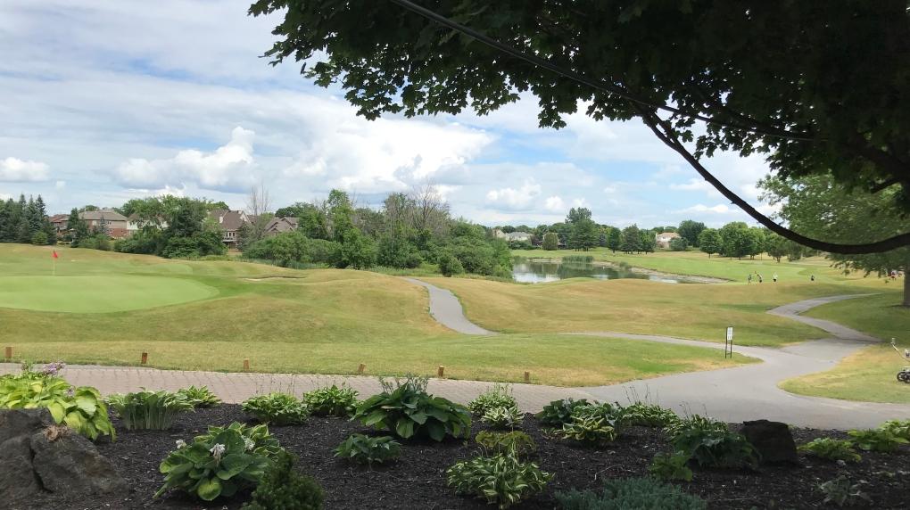 Kanata Golf and Country Club