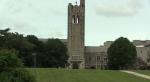 Western University in London, Ont. is seen Monday, July 13, 2020. (Jordyn Read / CTV News)