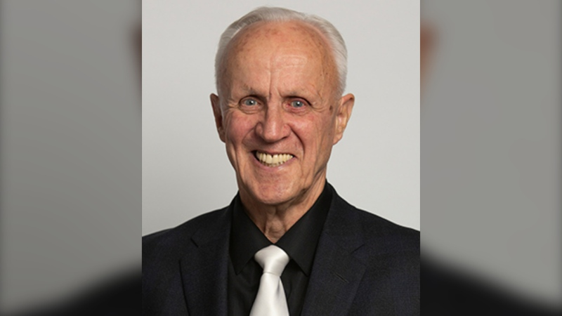 The City of Burnaby is mourning the loss of a man who played an integral role in the community over the past several years.