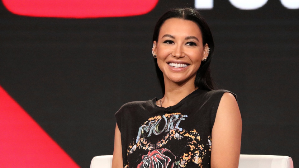 In this Jan. 13, 2018, file photo, Naya Rivera participates in the