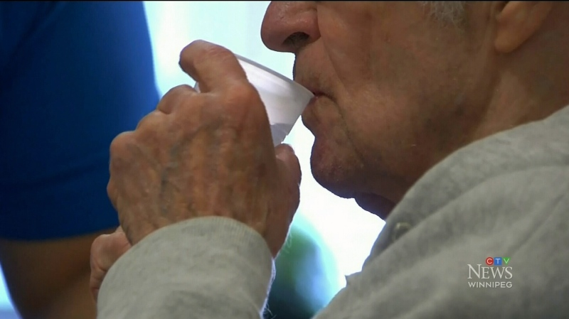 INTERVIEW: Nursing homes asking for help
