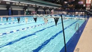 The Lawson pool in Regina (CTV Regina)