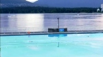 Vancouver's outdoor pools now open