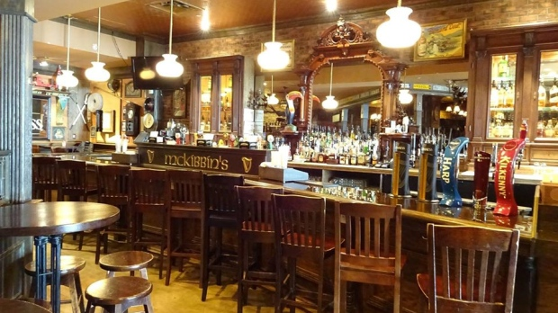 McKibbin's Irish Pub West Island