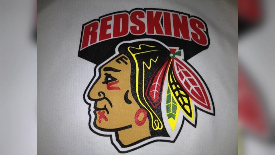 Morden Redskins
