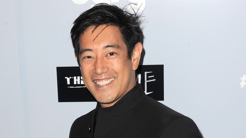 "Grant Imahara, host of Discovery Channel's ""MythBusters"" and Netflix's ""White Rabbit Project,"" has died, according to a statement from the Discovery Channel. He was 49 years old. (Albert L. Ortega/Getty Images)"