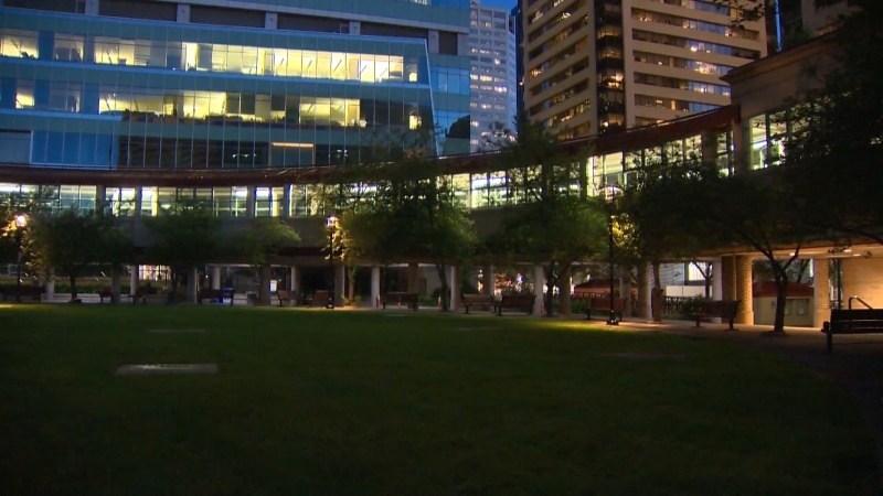 Members of Calgary's Chinese community are calling for the removal of James Short's name from a downtown park and parkade over his anti-Chinese remarks
