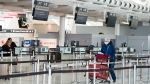 The Greater Toronto Airports Authority (GTAA) announced on Monday it is cutting 27 per cent of its workforce at Toronto's Pearson Airport. (The Canadian Press)