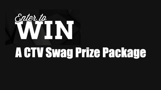 CTV Swag Contest
