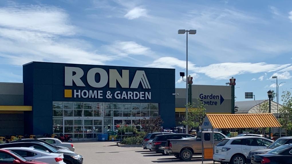 Rona Saskatoon
