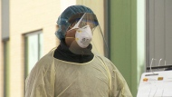 Changes to PPE policy for nurses