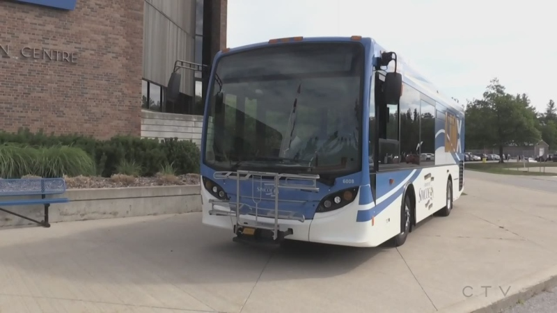 LINX transit
